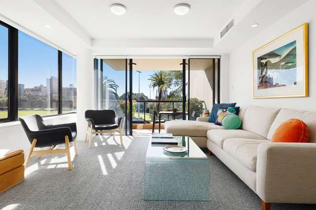 310/1a Clement Place, Rushcutters Bay NSW 2011