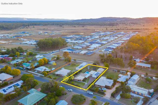 46 Flame Tree Court, Walloon QLD 4306