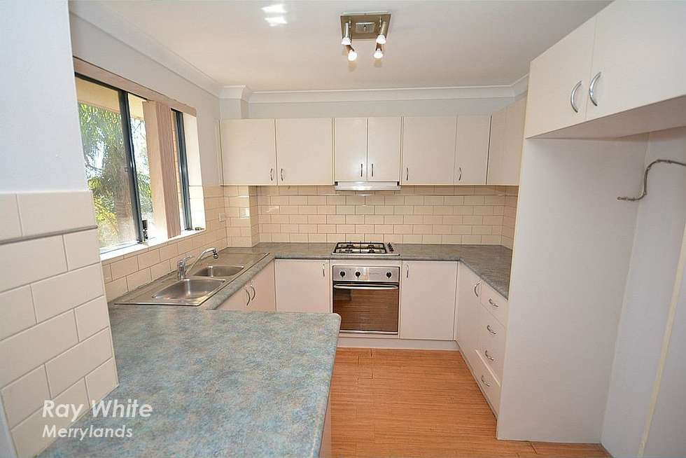Second view of Homely unit listing, 6/14-16 Paton Street, Merrylands NSW 2160