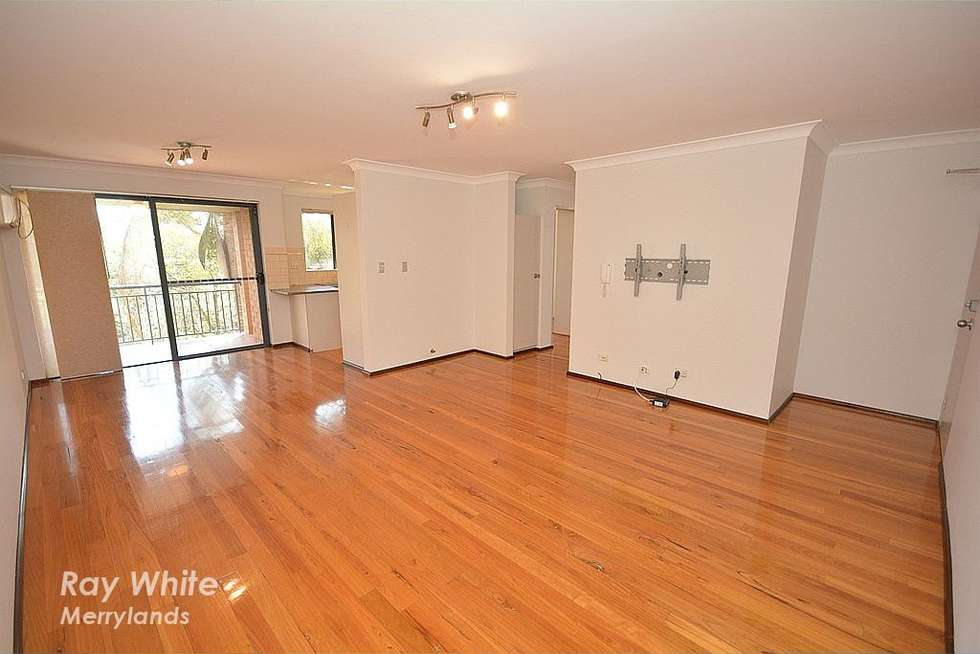 Third view of Homely unit listing, 6/14-16 Paton Street, Merrylands NSW 2160
