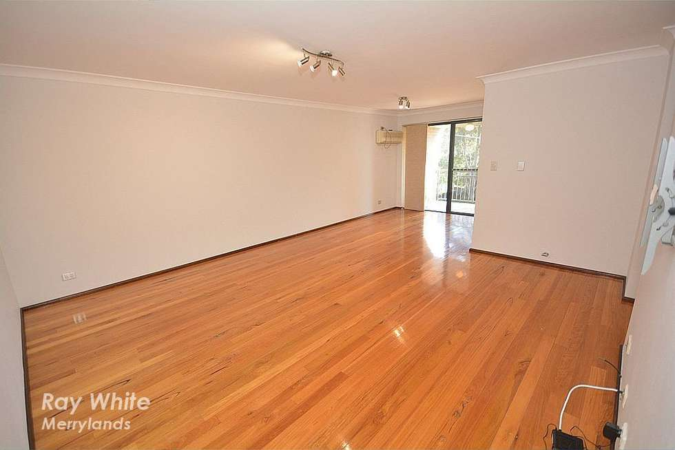 Fourth view of Homely unit listing, 6/14-16 Paton Street, Merrylands NSW 2160