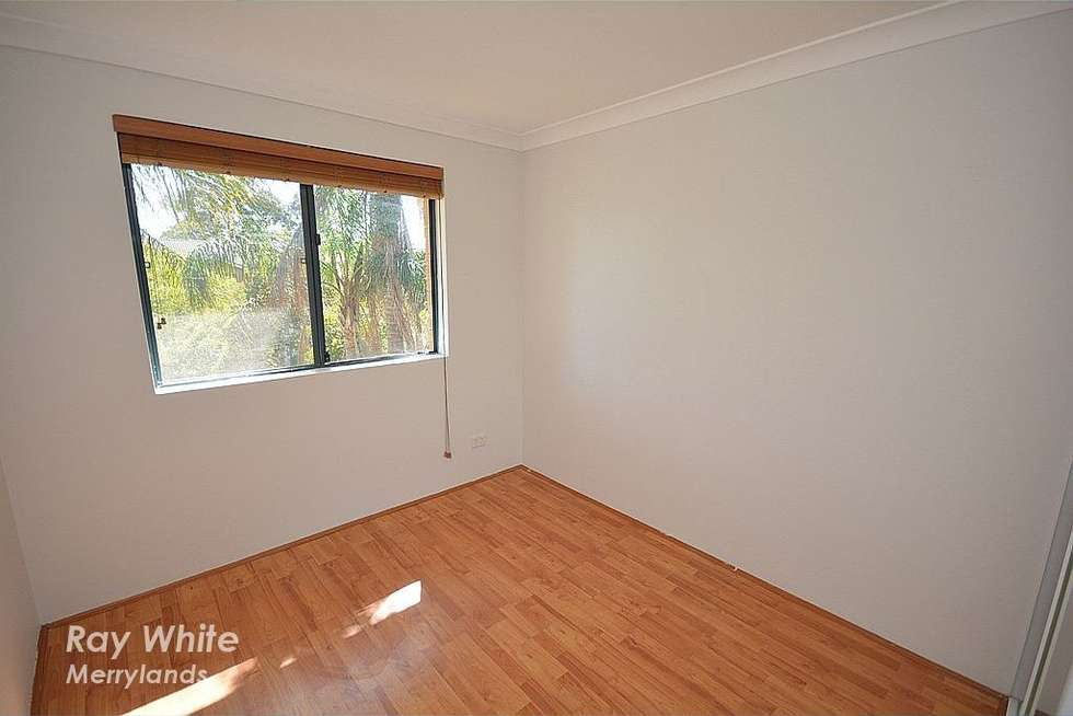 Fifth view of Homely unit listing, 6/14-16 Paton Street, Merrylands NSW 2160