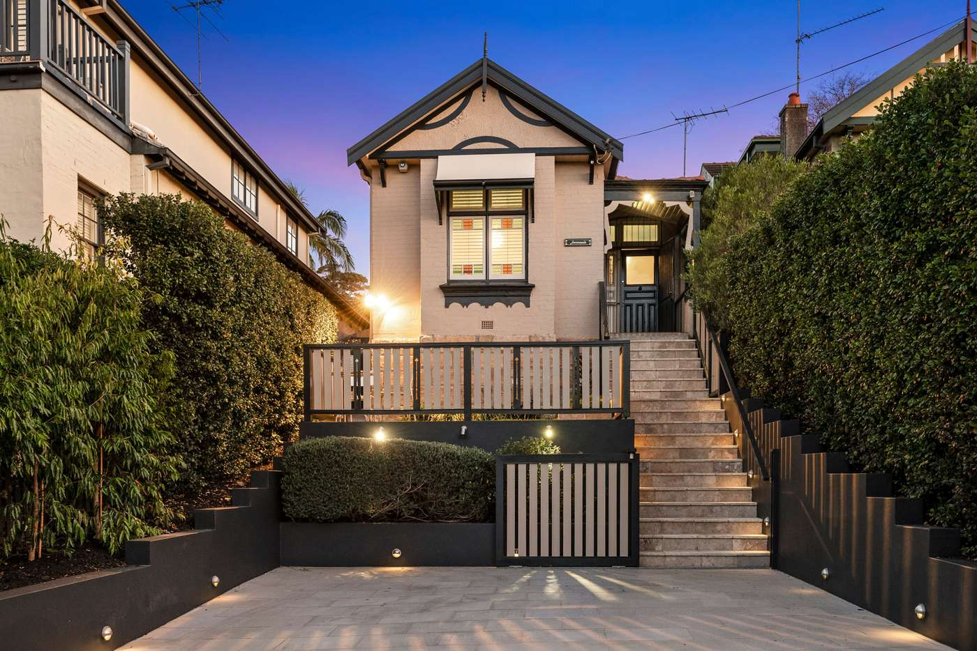 Main view of Homely house listing, 48 Dalton Road, Mosman NSW 2088