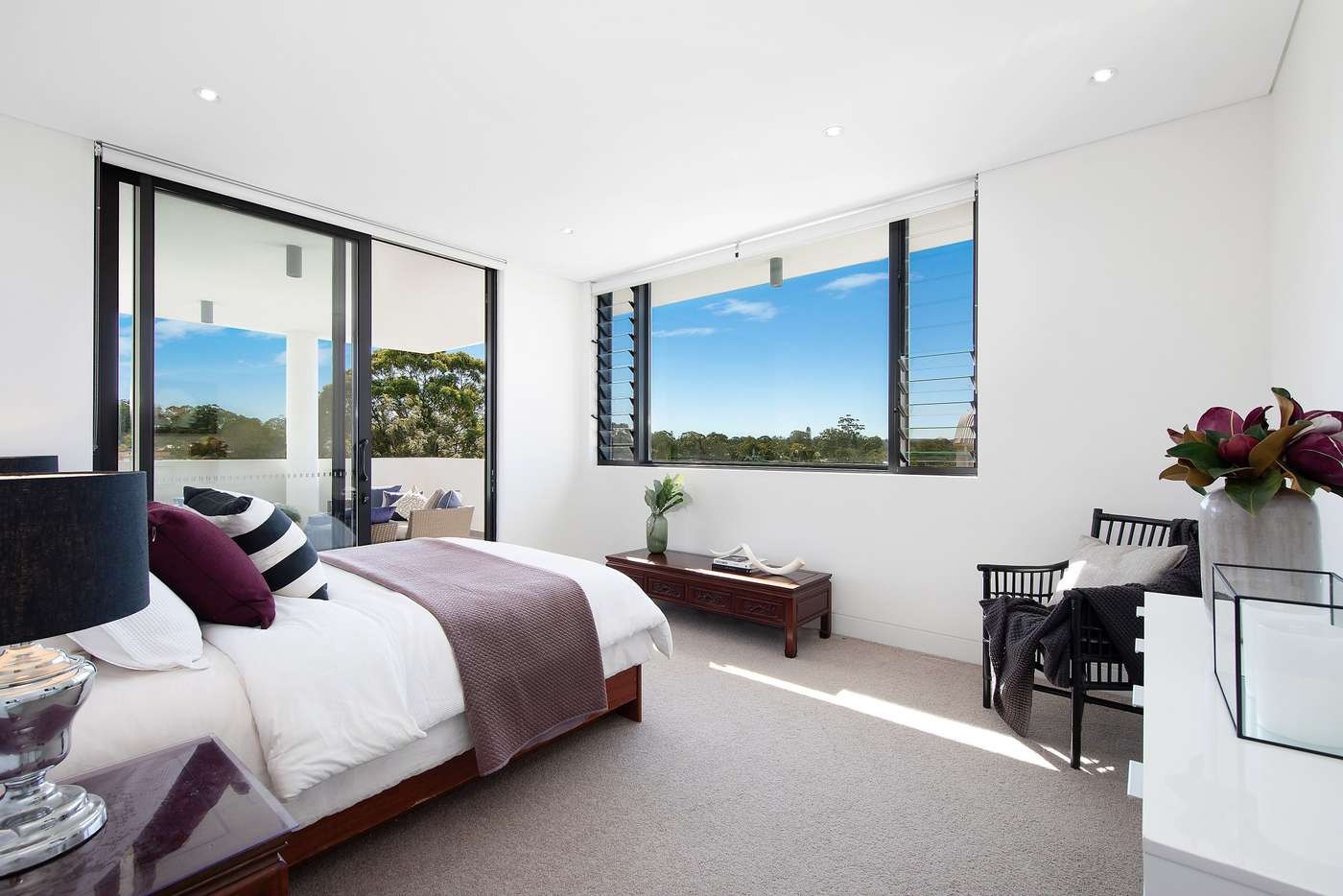 Fifth view of Homely apartment listing, 25/43 Lindfield Avenue, Lindfield NSW 2070