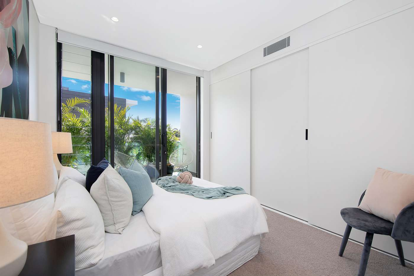 Sixth view of Homely apartment listing, 25/43 Lindfield Avenue, Lindfield NSW 2070