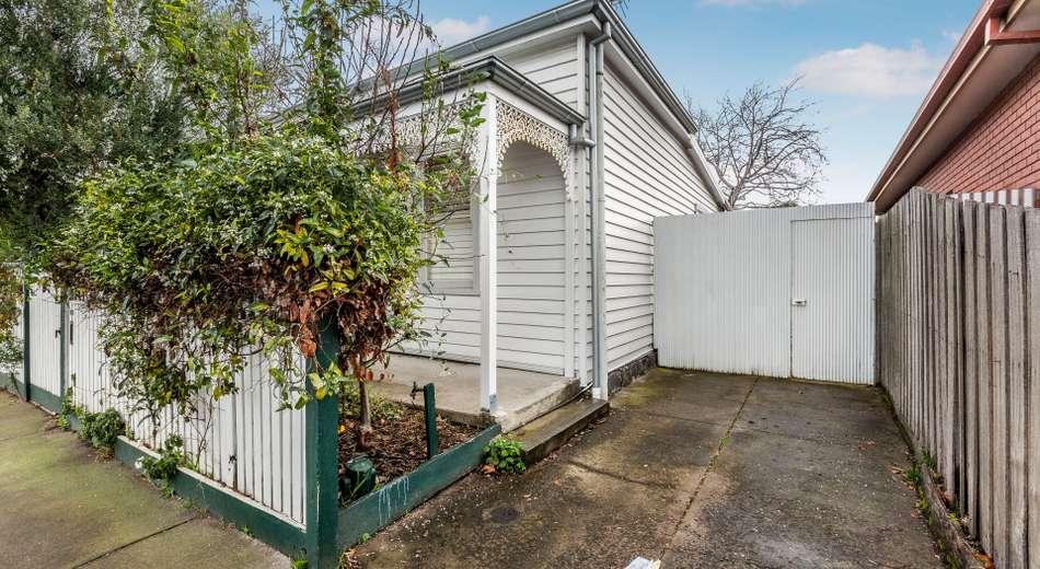54 Pilgrim Street, Seddon VIC 3011