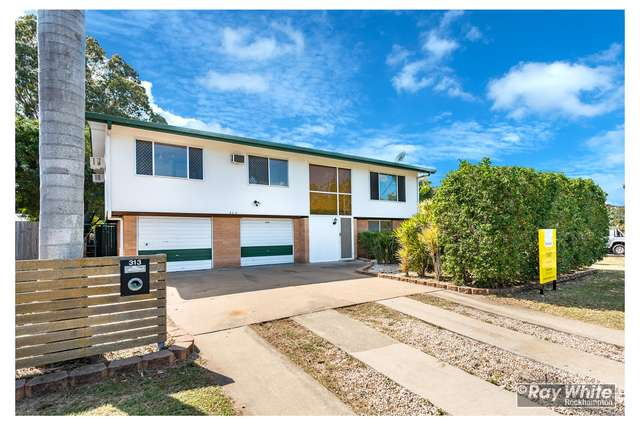 313 Blanchfield Street, Koongal QLD 4701