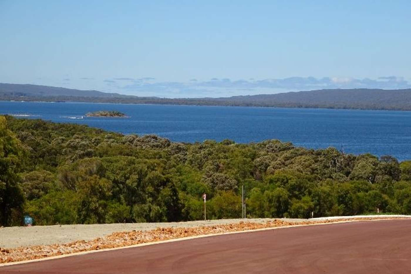 Main view of Homely residentialLand listing, Lot 181 Beaufortia Gardens, Denmark WA 6333