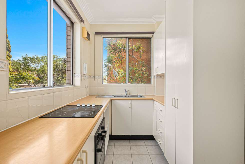 Second view of Homely unit listing, 13/197 President Avenue, Monterey NSW 2217