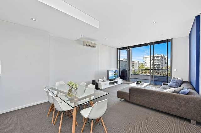 529/4 Marquet Street, Rhodes NSW 2138