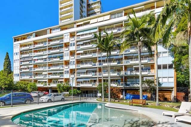 3i/182 Dornoch Terrace, Highgate Hill QLD 4101
