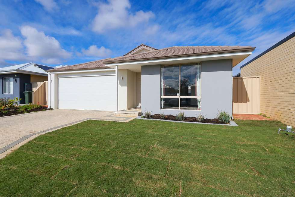 Second view of Homely house listing, 130 Suffolk Street, Caversham WA 6055