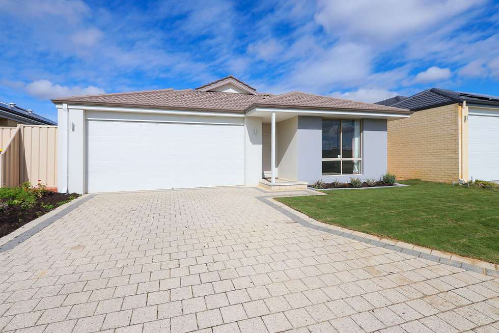 Third view of Homely house listing, 130 Suffolk Street, Caversham WA 6055