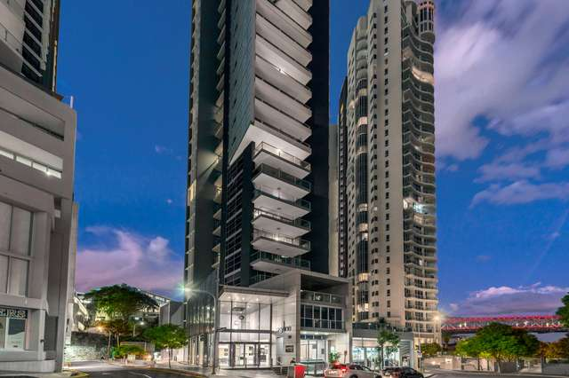 81/30 Macrossan Street, Brisbane City QLD 4000