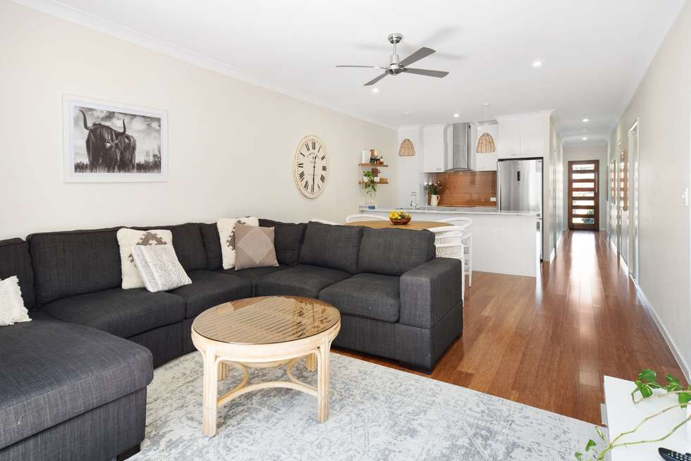 Fourth view of Homely semiDetached listing, 1/19 Joshua Place, Oxenford QLD 4210
