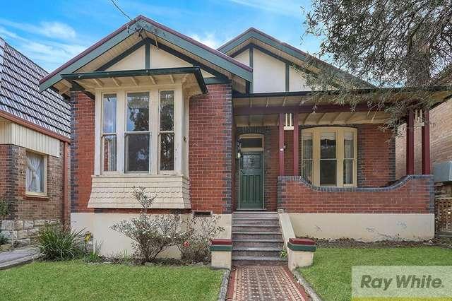 19 Hampton Court Road, Carlton NSW 2218