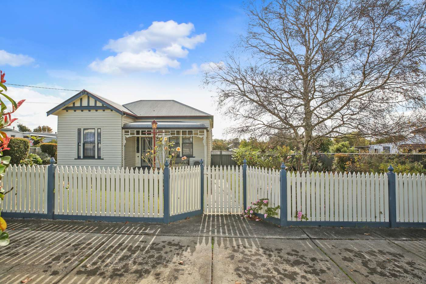 Main view of Homely house listing, 18 Hopetoun Street, Camperdown VIC 3260