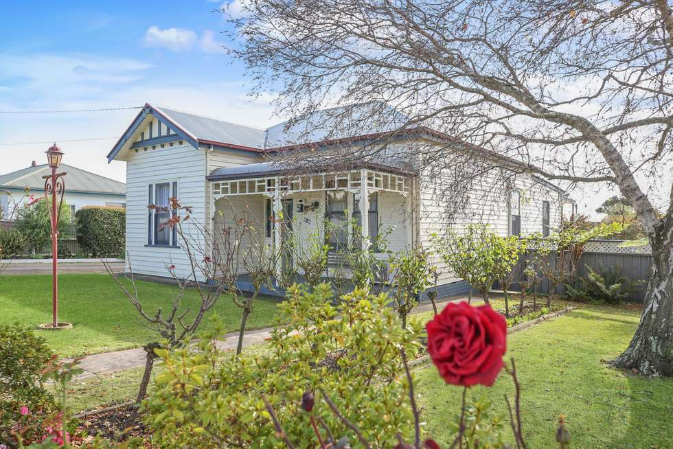 Second view of Homely house listing, 18 Hopetoun Street, Camperdown VIC 3260