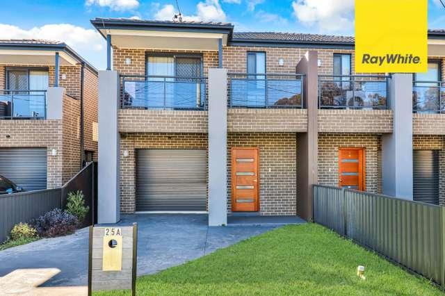 25A Linden Street, Mount Druitt NSW 2770