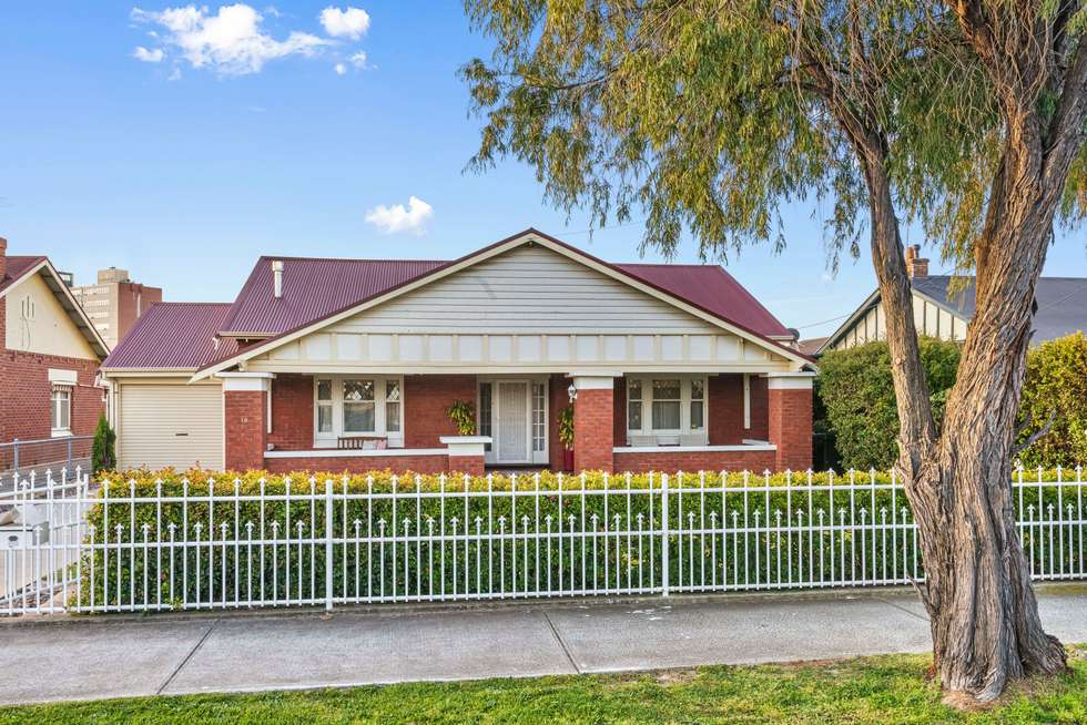 Second view of Homely house listing, 18 Glengarry Street, Woodville South SA 5011