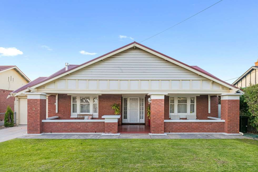 Third view of Homely house listing, 18 Glengarry Street, Woodville South SA 5011