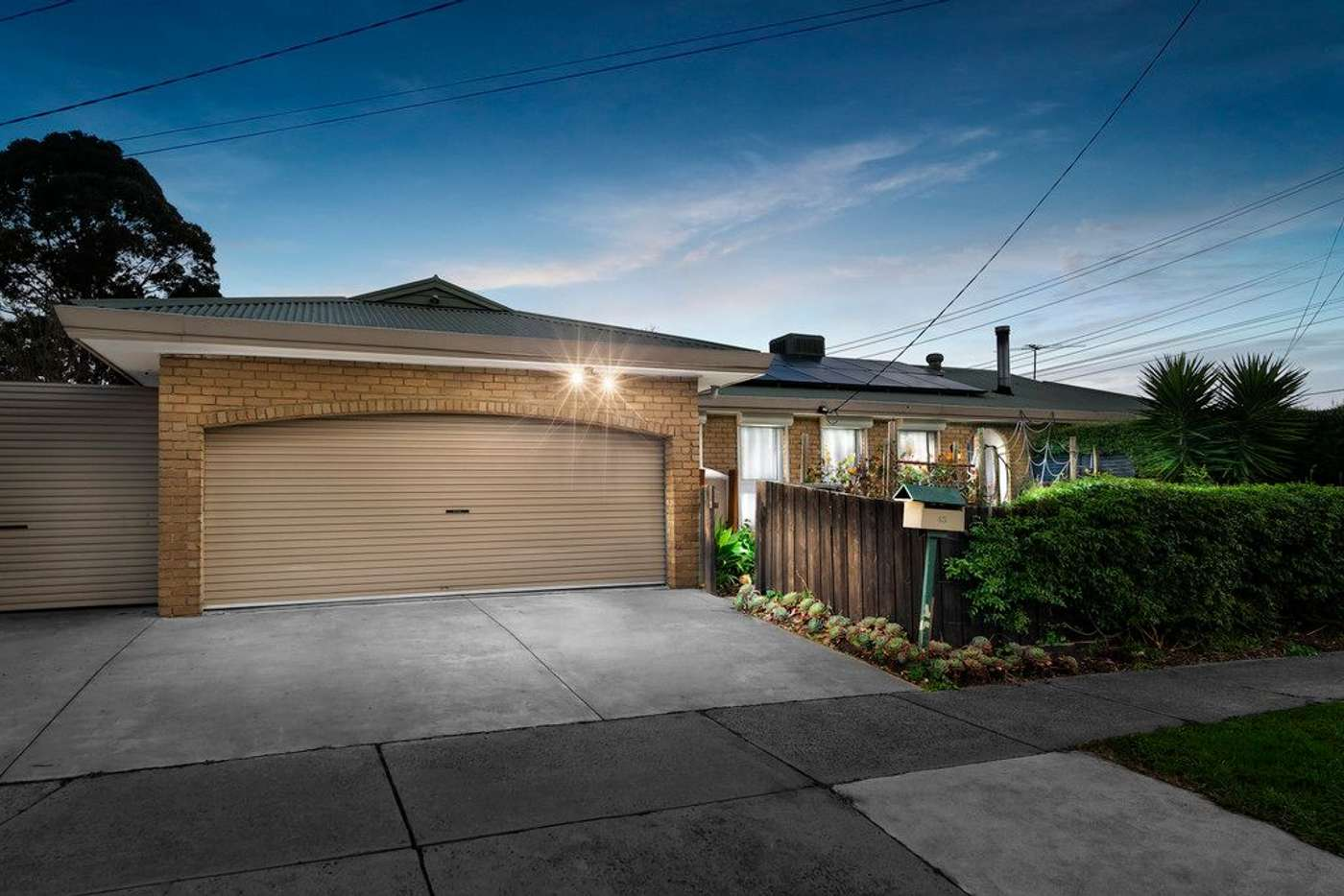Main view of Homely house listing, 43 Sasses Avenue, Bayswater VIC 3153