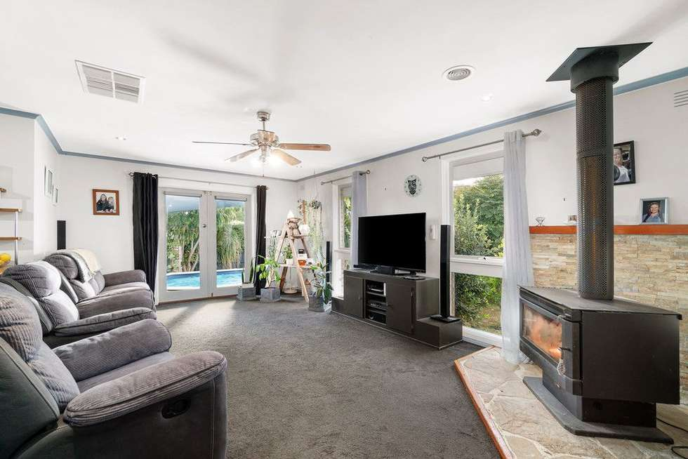 Second view of Homely house listing, 43 Sasses Avenue, Bayswater VIC 3153