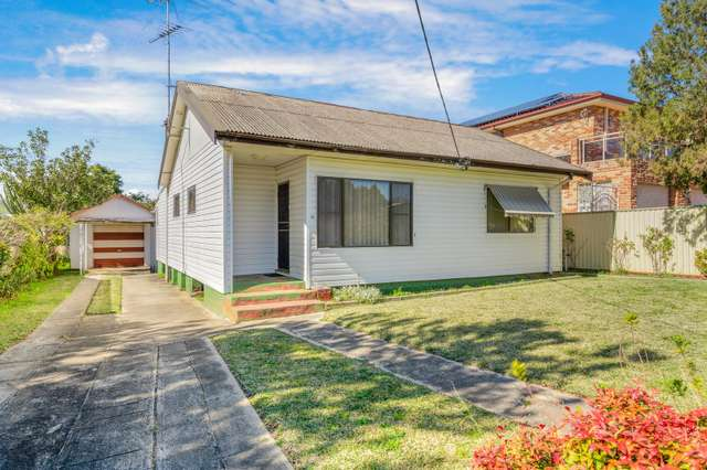 16 PEEL Street, Canley Heights NSW 2166