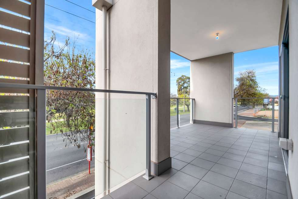 Fourth view of Homely house listing, 6/1A Oval Avenue, Woodville South SA 5011