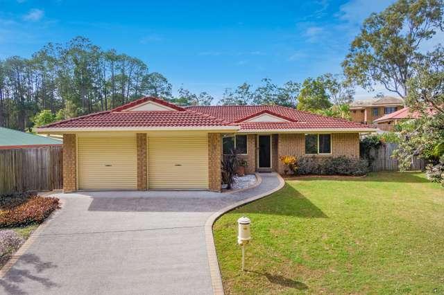 3 Kingfisher Place, Capalaba QLD 4157