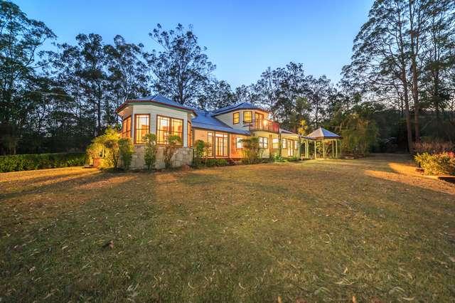 134 Arunta Drive, Mount Nathan QLD 4211
