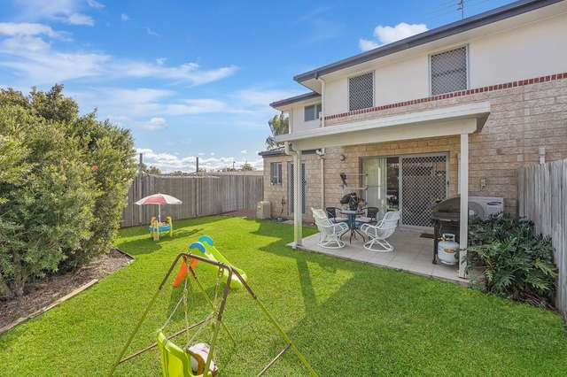 53/154 Goodfellows Road, Murrumba Downs QLD 4503