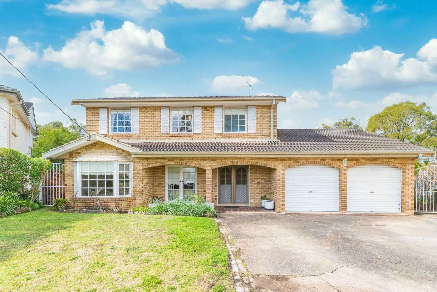Main view of Homely house listing, 6 Tongarra Place, Westleigh NSW 2120