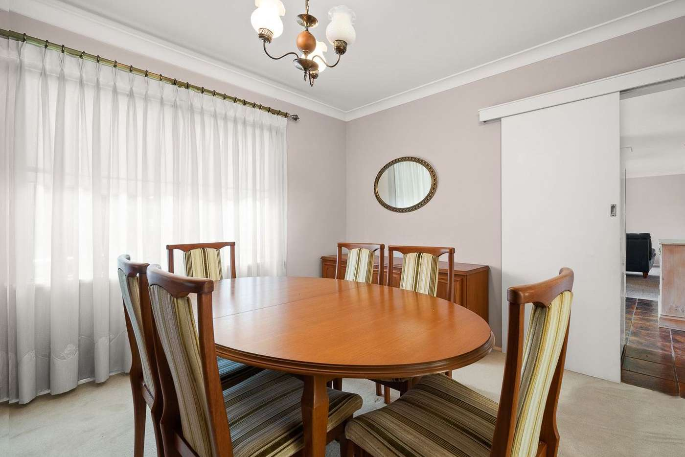 Fifth view of Homely house listing, 6 Tongarra Place, Westleigh NSW 2120