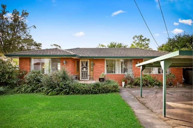 73 Baulkham Hills Road, Baulkham Hills NSW 2153