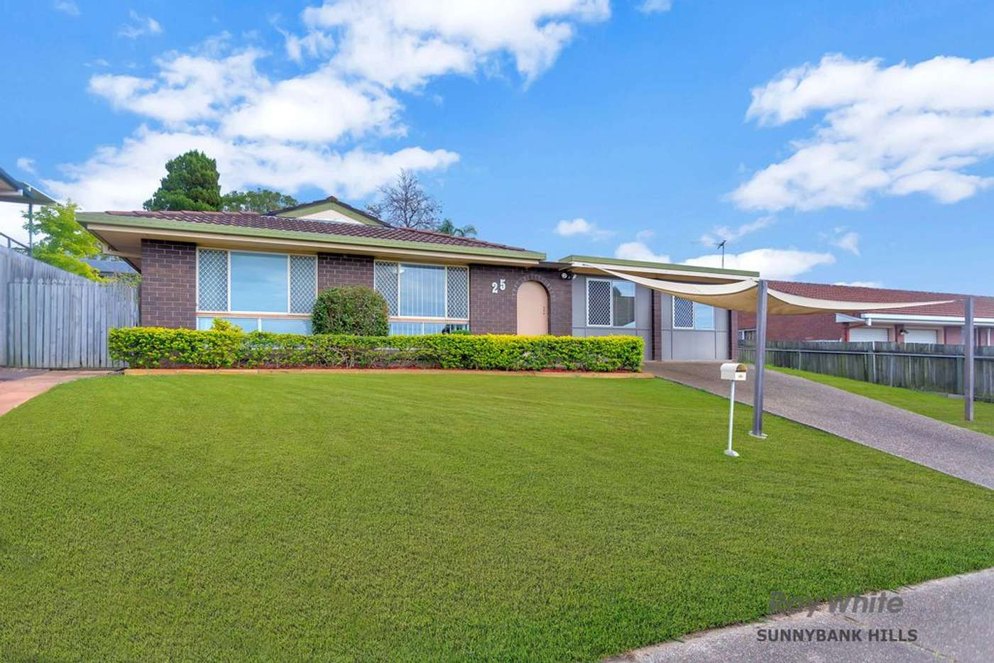 Main view of Homely house listing, 25A Athalie Street, Runcorn QLD 4113