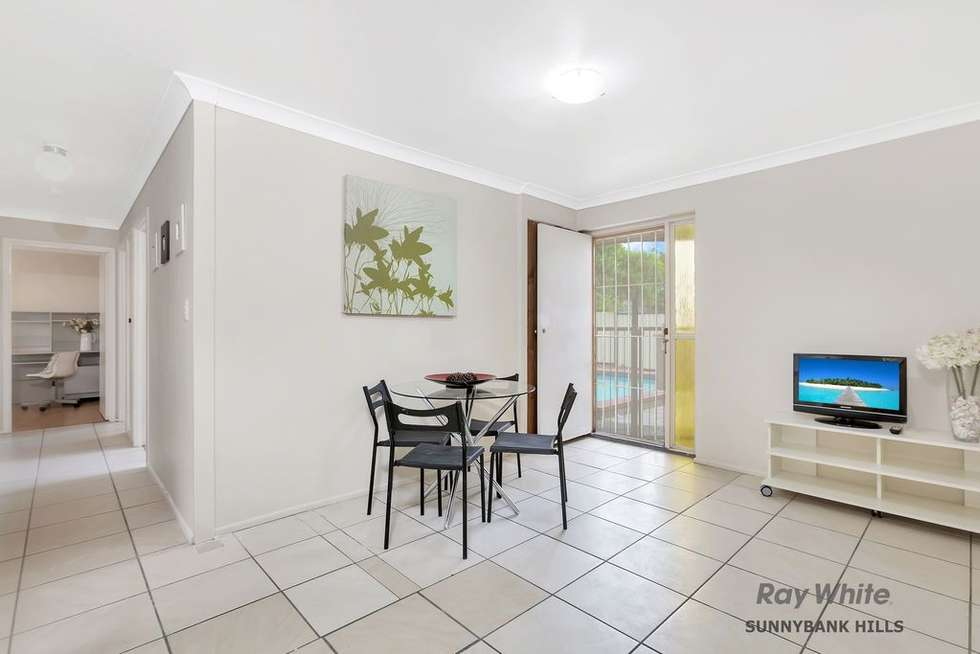 Second view of Homely house listing, 25A Athalie Street, Runcorn QLD 4113
