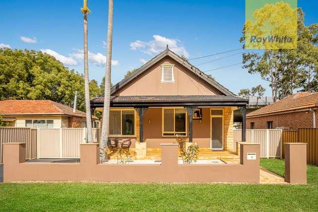 10 Bowden Street, Harris Park NSW 2150
