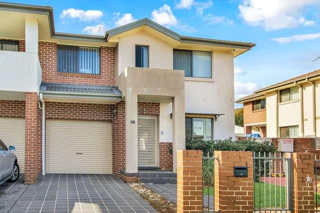 35 Meroo Street, Blacktown NSW 2148