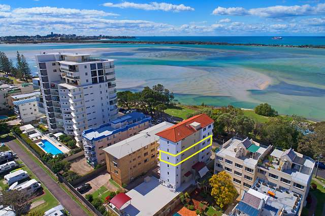 Unit 4/99 Esplanade, Golden Beach QLD 4551