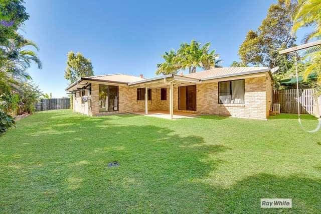 52 Bottlebrush Drive, Lammermoor QLD 4703
