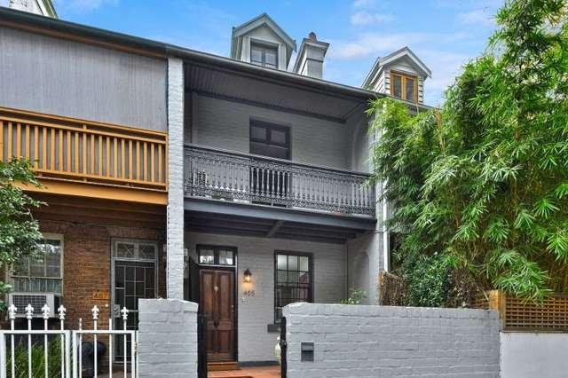 465 Crown Street, Surry Hills NSW 2010