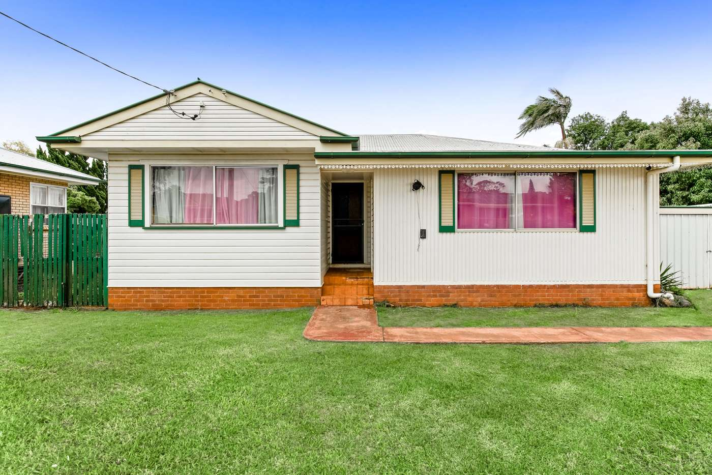 Main view of Homely house listing, 465 Alderley Street, Harristown QLD 4350