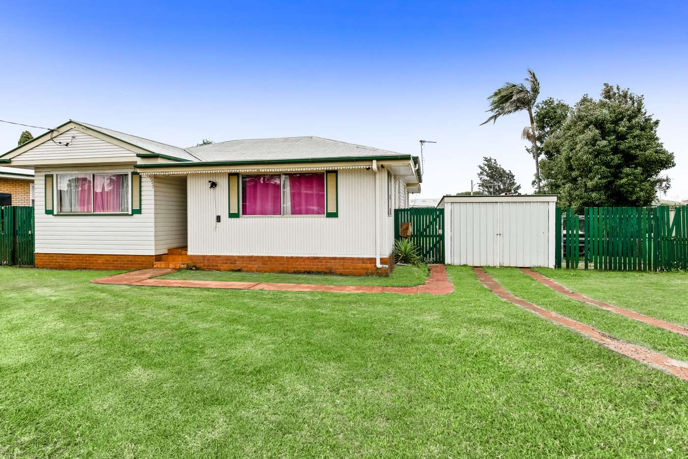 Fourth view of Homely house listing, 465 Alderley Street, Harristown QLD 4350