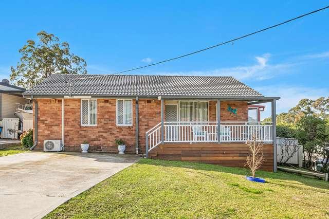 2 Madigan Boulevard, Mount Warrigal NSW 2528