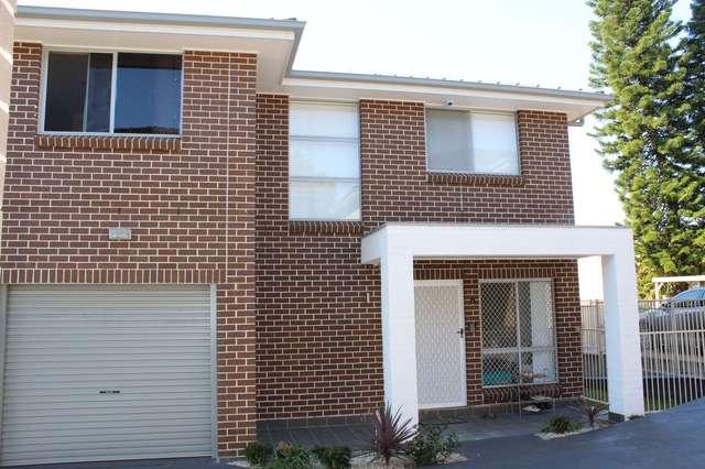 8/4 ROSS Street, Seven Hills NSW 2147