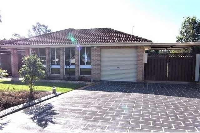 25 UNICOMBE CRESENT, Oakhurst NSW 2761