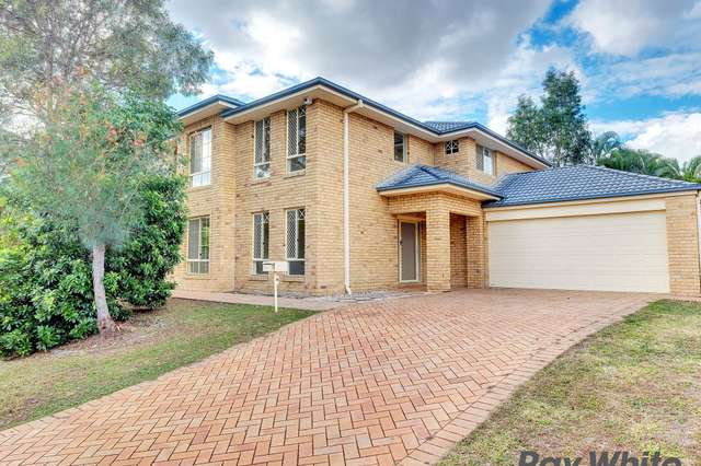 25 Dulwich Place, Forest Lake QLD 4078