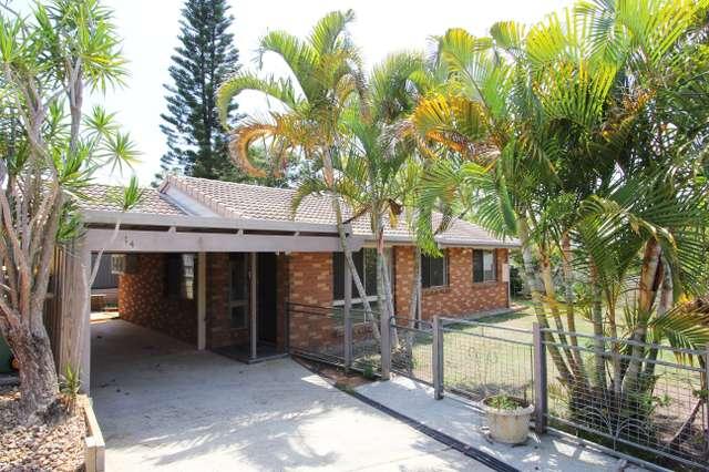 14 Roberts Street, Wellington Point QLD 4160