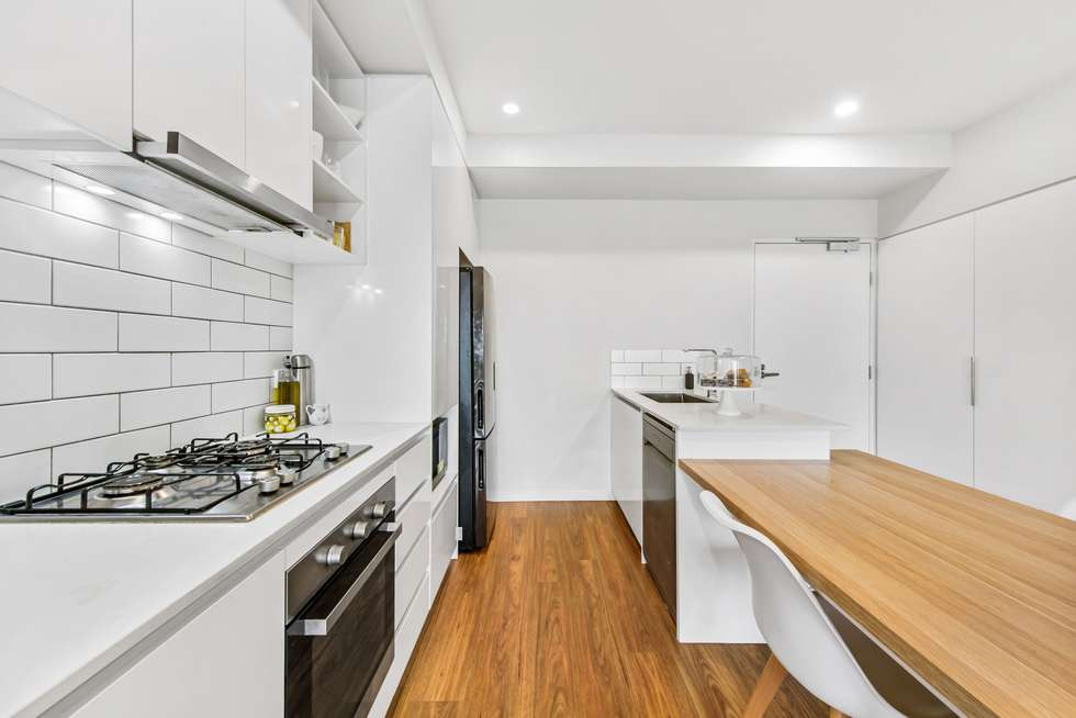 Second view of Homely apartment listing, 313/9 Commercial Road, Caroline Springs VIC 3023